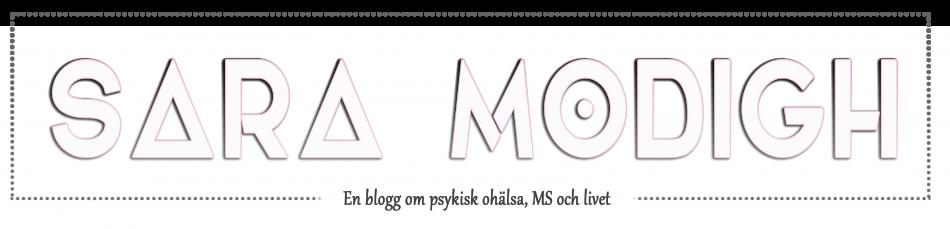 En blogg om psykisk ohälsa, MS och Livet